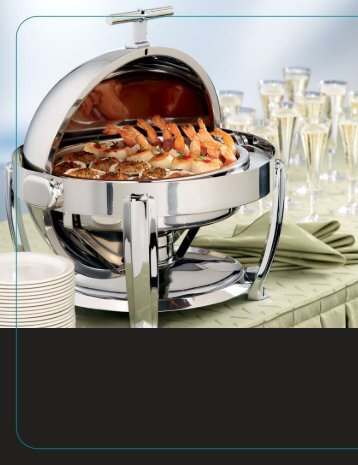 Buffet Service - The Michael Group, Inc.