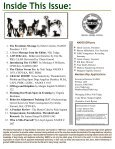 FORWARD - National Association of Dog Obedience Instructors - Page 2