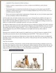 FORWARD - National Association of Dog Obedience Instructors - Page 5