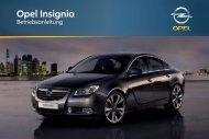 Stand - Opel-Infos.de