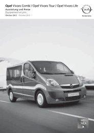 3 - Opel - Opel.ch