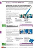 expOrt- & transpOrtverpackung - Evers GmbH - Seite 3