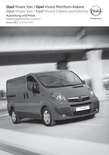 Opel PLUS++++