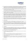 Allgemeine Vertragsbedingungen für Nachunternehmer - Cofely - Seite 3