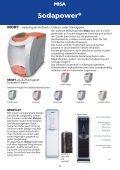 Sodapower-Katalog - Misa Vertriebs GmbH - Page 4