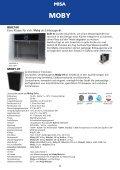 Sodapower-Katalog - Misa Vertriebs GmbH - Page 5
