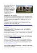 Newsletter Tannenhof Ulm – Nr. 1/August 2010 - LWV ... - Page 2