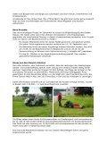 Newsletter Tannenhof Ulm – Nr. 1/August 2010 - LWV ... - Page 3
