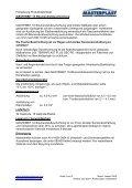 MASTERBIT 1K Bitumendickbeschichtung - Masterplast - Seite 2