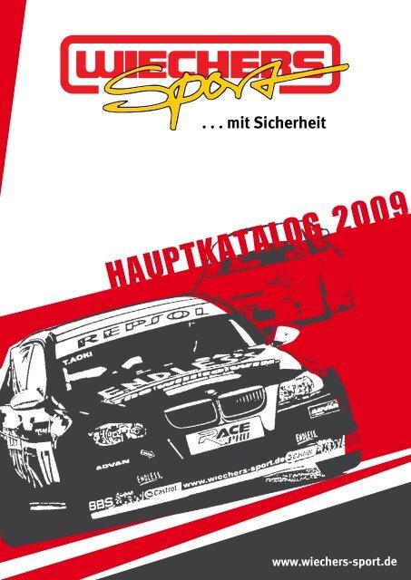 mit Sicherheit www.wiechers-sport.de - CH-Carperformance