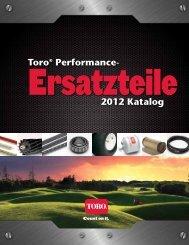 Performance Parts Katalog