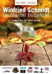 Download: PDF-Katalog - Winfried Schmidt | Großhandel Düsseldorf