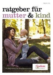 ratgeber für mutter & kind - Similasan AG