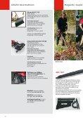 Aufsitzmäher und Rasentraktoren die bequemste und komfortabelste - Seite 5