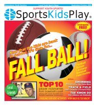 TOP 10 - SportsKidsPlay