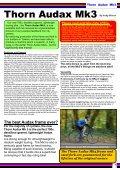 Audax Mk3 - SJS Cycles - Page 3