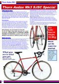 Audax Mk3 - SJS Cycles - Page 6