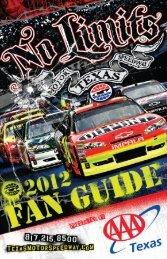Download - Texas Motor Speedway