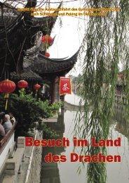 Dokumentation China 2010.indd