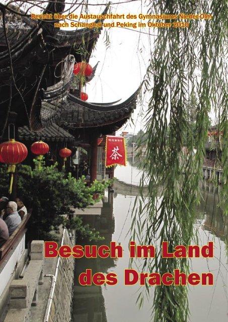 Dokumentation China 2010 Indd