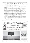 Maurine-Kicker 01/2013 - FC Schönberg 95 - Page 3