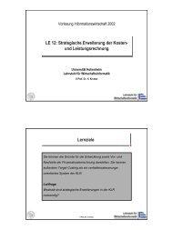 LE12_2002.pdf - Lehrstuhl für Wirtschaftsinformatik