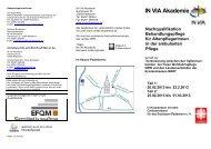 Anmeldung bitte schriftlich/Fax/E-Mail an das - Meinwerk-Institut