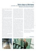 Le magazine pour les clients et le personnel MEISER - Page 5