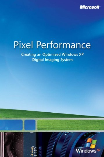 Creating an Optimized Windows XP Digital Imaging ... - Nikonians