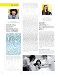 EXTRA ligové noviny | číslo 5 | zima 2011 | Svobodná volba - sprosté slovo ?eského porodnictví? - Page 2