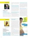 EXTRA ligové noviny | číslo 5 | zima 2011 | Svobodná volba - sprosté slovo ?eského porodnictví? - Page 6