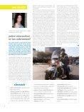EXTRA ligové noviny | číslo 2 | léto 2010 | Policie a lidská práva - jak jsme na tom dnes? - Page 4
