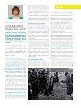 EXTRA ligové noviny | číslo 2 | léto 2010 | Policie a lidská práva - jak jsme na tom dnes? - Page 5