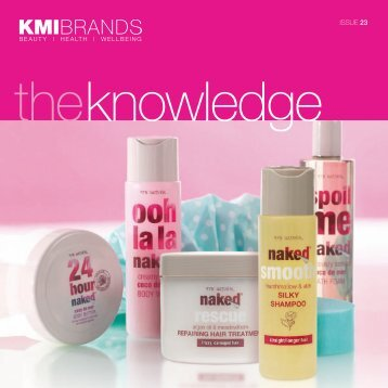 ISSUE 23 - KMI Brands