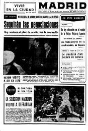J5ORA.SA OOYA.47-7Q tELEPQNOS - Fundación Diario Madrid
