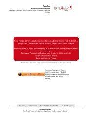 case study - Redalyc