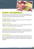 Lehrlingsbroschüre Fleischfach - Ausbildungszentrum für die ... - Seite 5