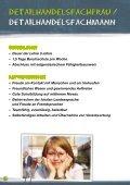 Lehrlingsbroschüre Fleischfach - Ausbildungszentrum für die ... - Seite 6