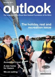 The holiday, rest and recreation issue - Royal New Zealand ...