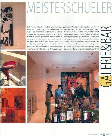 Presse_files/Maitre Nov:09.pdf - meisterschueler.net