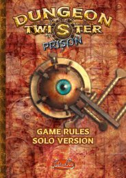 Download - Dungeon Twister