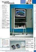 TV-Wagen & Schränke - DIDAKTiCO - Seite 3