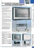 Katalogauszug TV-Wagen - DERBIEBAU - Seite 3