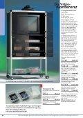 Katalogauszug TV-Wagen - DERBIEBAU - Seite 4
