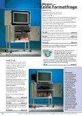 Katalogauszug TV-Wagen - DERBIEBAU - Seite 6