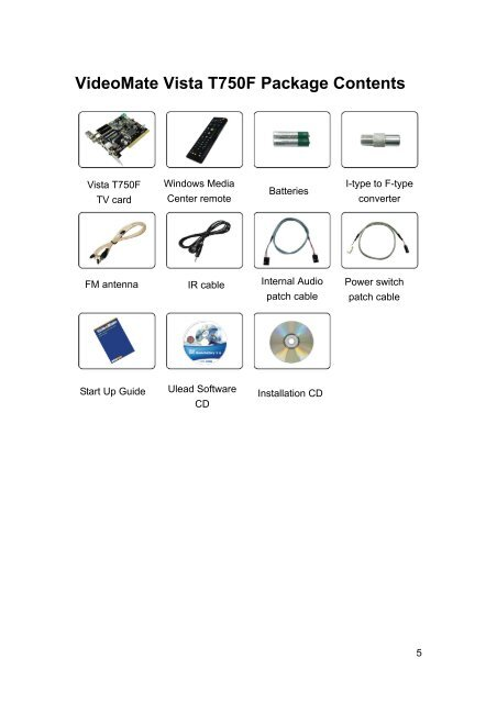 RECOMMENDED SYSTEM REQUIR