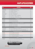 Tabela de Preços 2011 - antnet - Page 5