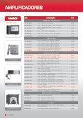 Tabela de Preços 2011 - antnet - Page 6