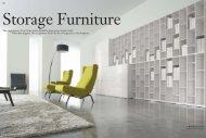Storage Furniture - Ligne Roset