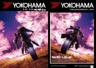Passenger Car Tire Catalogue Middle East - YOKOHAMA Global